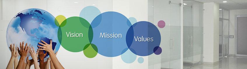 Nakoda Mission and Values