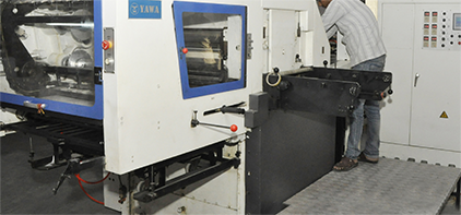 post printing machinery